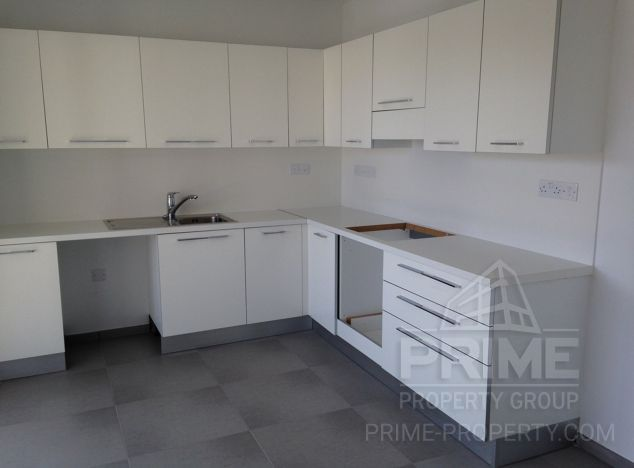 Cyprus property, Apartment for sale ID:2530