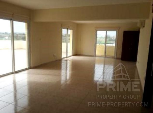 Cyprus property, Penthouse for sale ID:2532