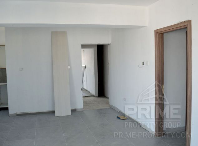 Cyprus property, Apartment for sale ID:2535