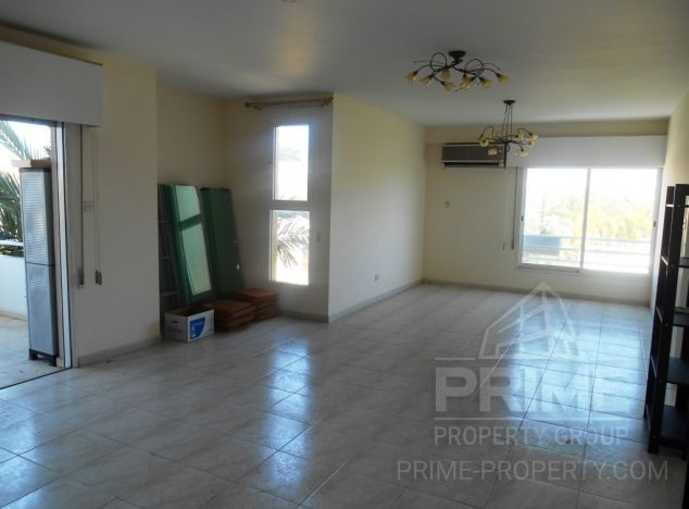 Cyprus property, Apartment for sale ID:2536