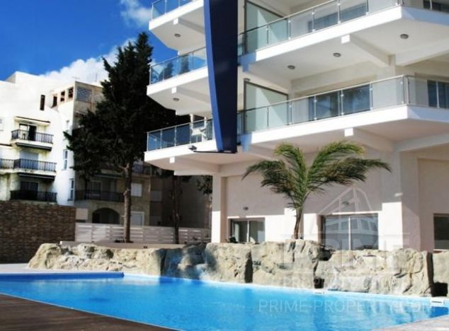 Cyprus property, Apartment for sale ID:254