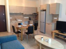 Cyprus property, Apartment for rent ID:2540