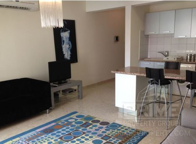 Cyprus property, Studio for rent ID:2541