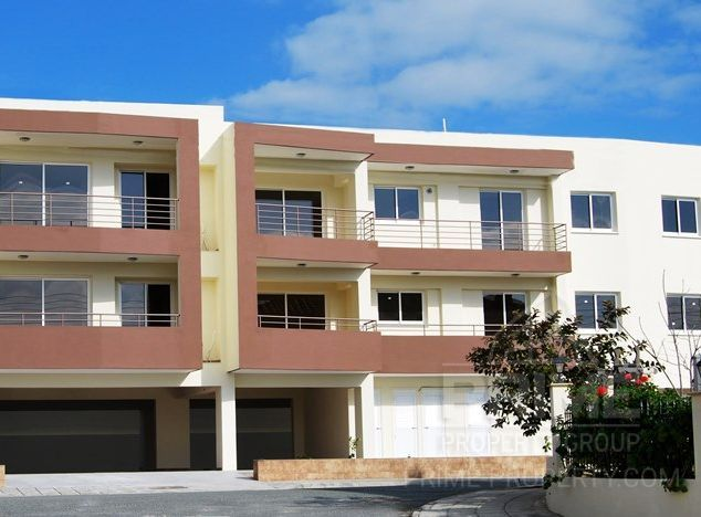 Cyprus property, Apartment for sale ID:2542