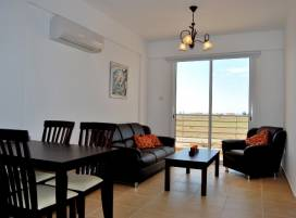 Property in Cyprus, Apartment for sale ID:2544