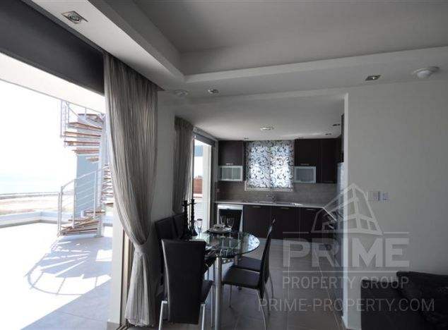 Cyprus property, Apartment for holiday rent ID:2545