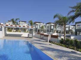 Property in Cyprus, Apartment for holiday rent ID:2546