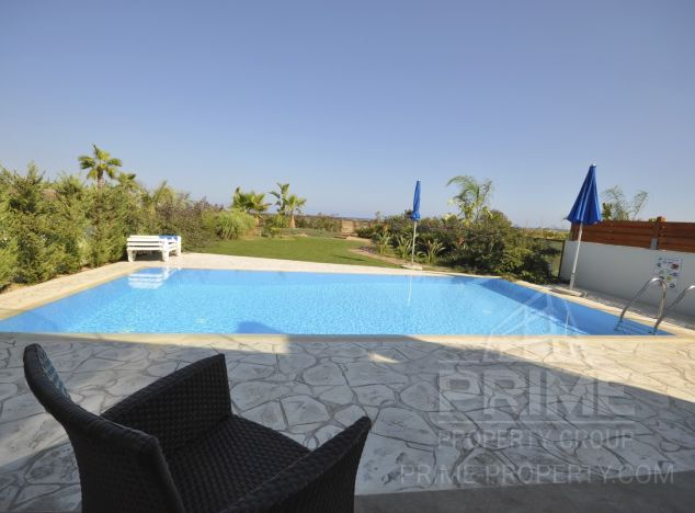 Cyprus property, Apartment for holiday rent ID:2546
