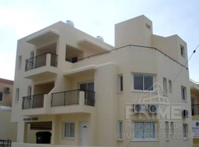 Cyprus property, Apartment for sale ID:2547