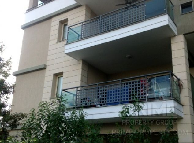 Cyprus property, Penthouse for sale ID:2548