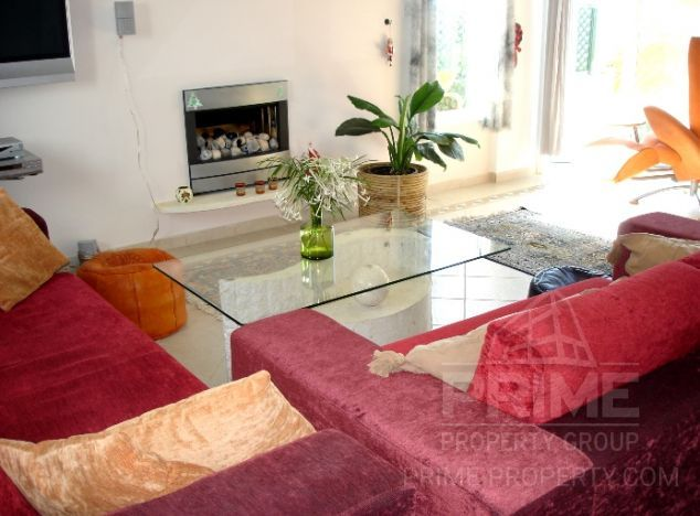 Cyprus property, Villa for rent ID:2549