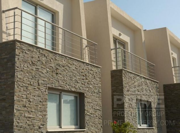 Cyprus property, Townhouse for sale ID:255