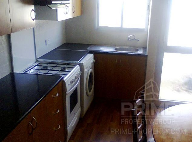 Cyprus property, Apartment for sale ID:2550