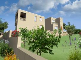 Cyprus property, Villa for sale ID:2556