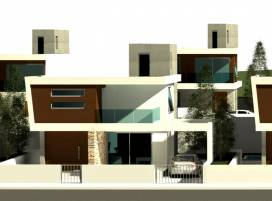 Cyprus property, Villa for sale ID:2557