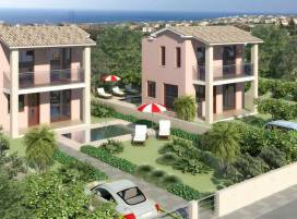 Cyprus property, Villa for sale ID:2558