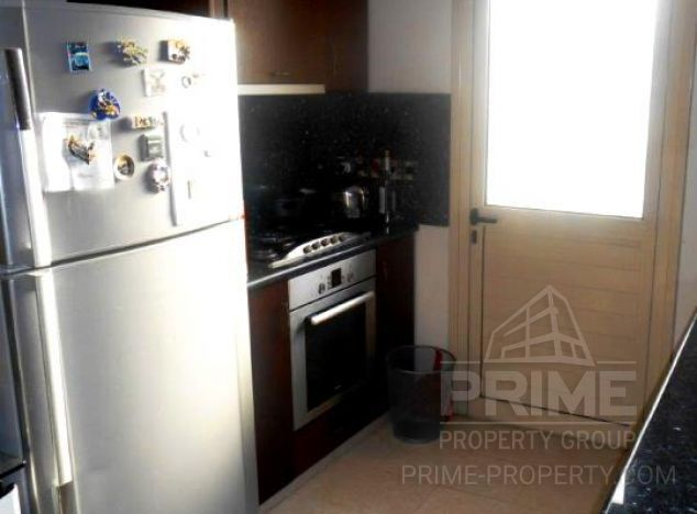 Cyprus property, Apartment for sale ID:2564