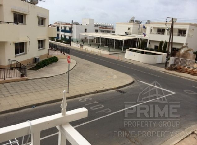 Cyprus property, Apartment for holiday rent ID:2566