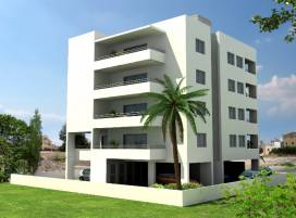 Cyprus property, Apartment for sale ID:2567