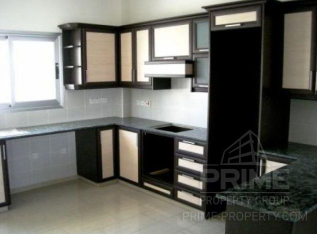 Cyprus property, Apartment for sale ID:257
