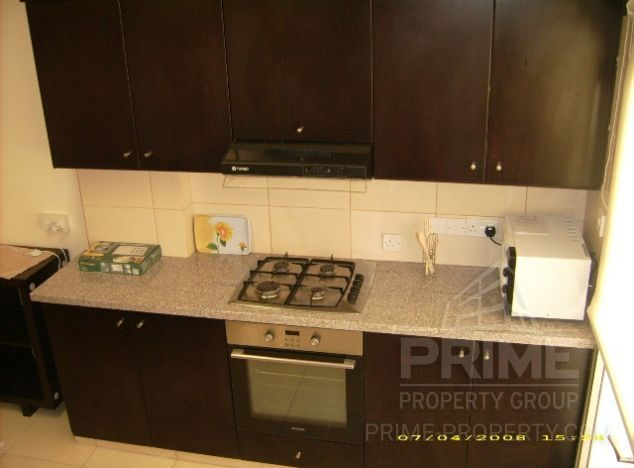 Cyprus property, Apartment for sale ID:2570