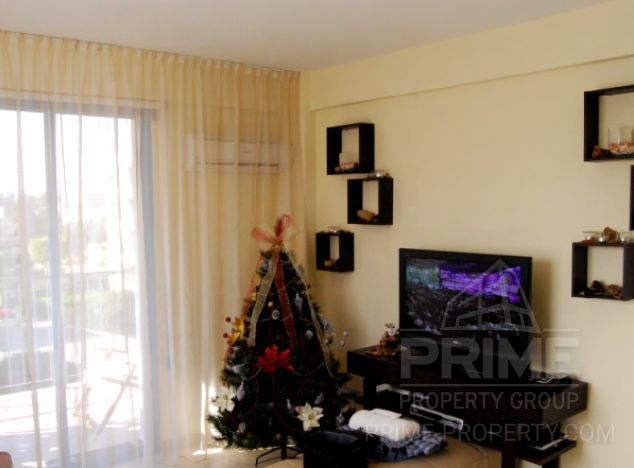 Cyprus property, Apartment for sale ID:2571