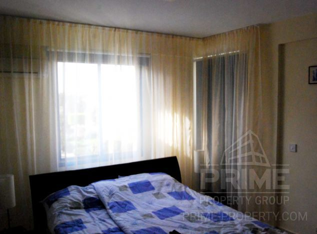Property in Cyprus, Apartment for sale ID:2571