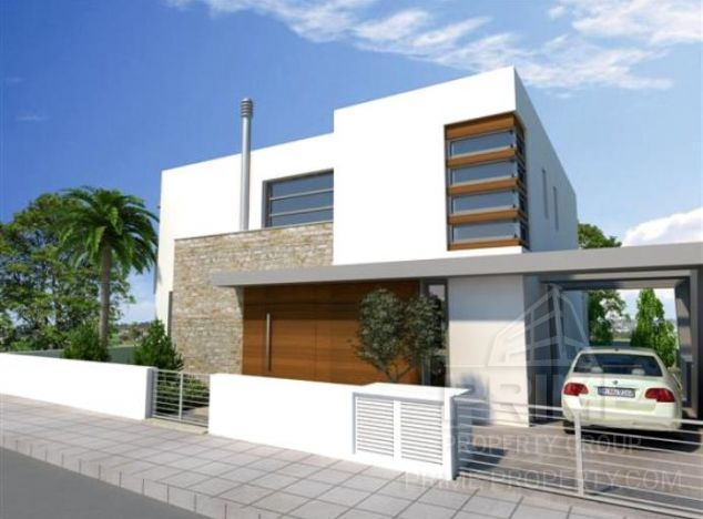 Cyprus property, Villa for sale ID:2580