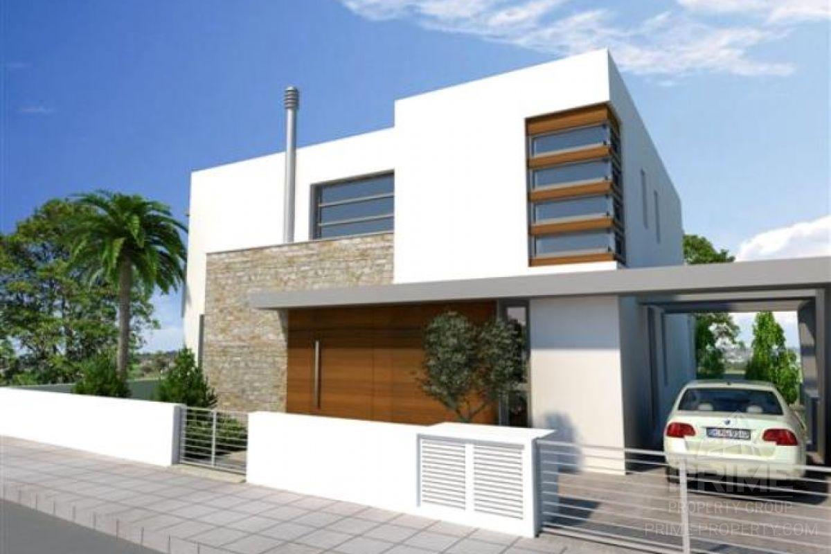 Предложение № 2580 - Larnaca, Villa 180 м2
