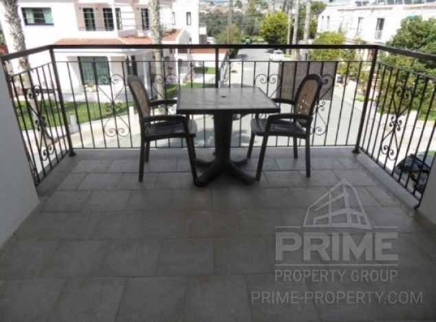 Cyprus property, Apartment for sale ID:2581