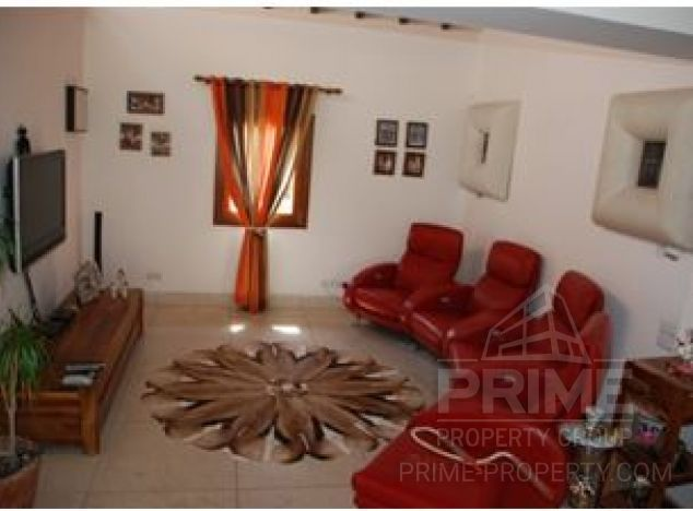 Cyprus property, Villa for sale ID:2585