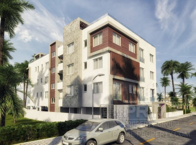 Cyprus property, Apartment for rent ID:2588