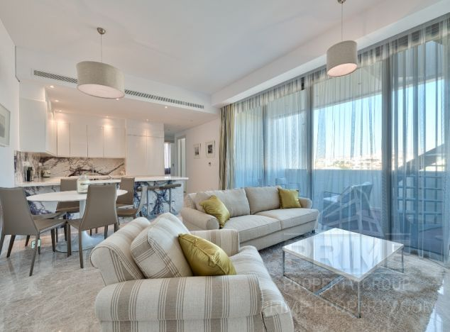 <br>Cyprus property, Penthouse for sale ID:2590