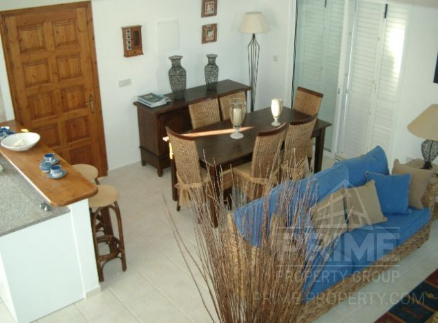 Cyprus property, Villa for sale ID:2595