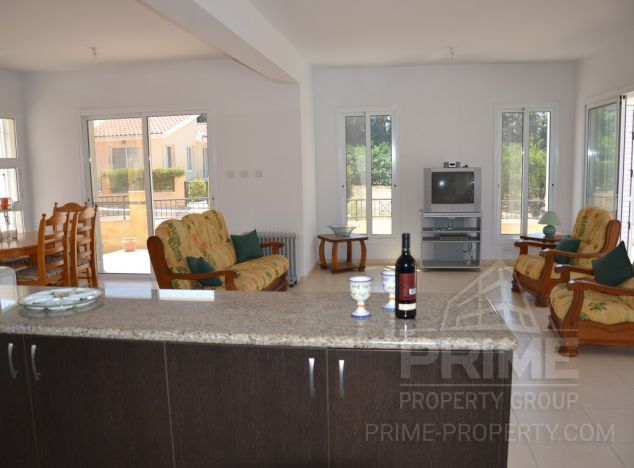 Cyprus property, Villa for sale ID:2596