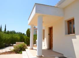 Cyprus property, Villa for sale ID:2598