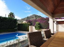Property in Cyprus, Villa for sale ID:2600