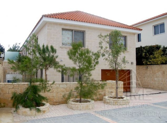 Cyprus property, Villa for sale ID:2600
