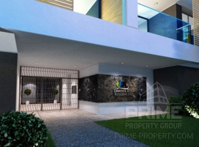 Cyprus property, Apartment for sale ID:2606