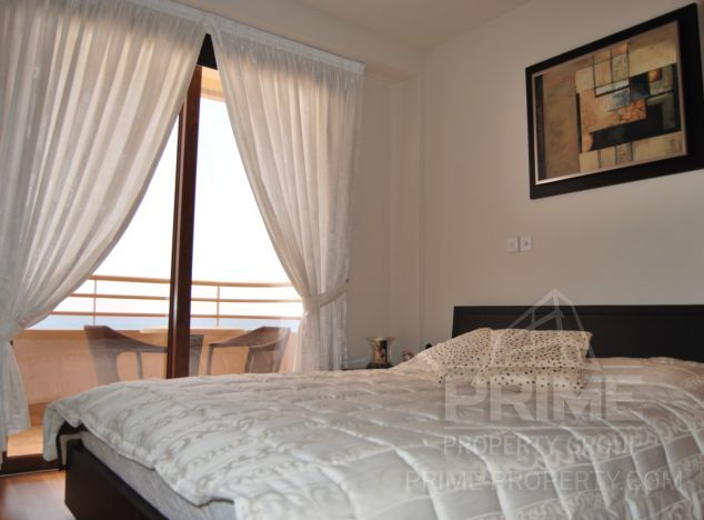 Cyprus property, Apartment for sale ID:2608