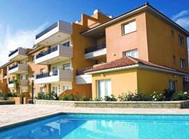 Cyprus property, Apartment for sale ID:2613