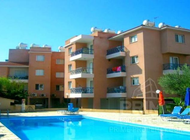 Cyprus property, Apartment for sale ID:2614