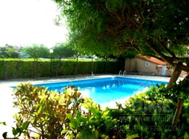 Cyprus property, Apartment for sale ID:2615