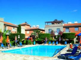 Cyprus property, Apartment for sale ID:2618