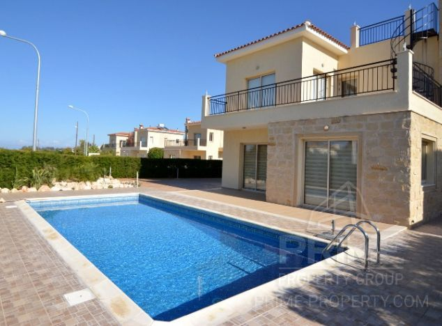 Cyprus property, Villa for sale ID:2624