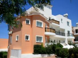 Property in Cyprus, Apartment for sale ID:2625