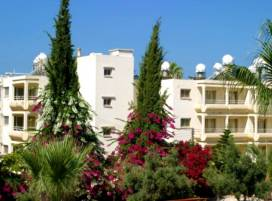 Cyprus property, Apartment for sale ID:2626