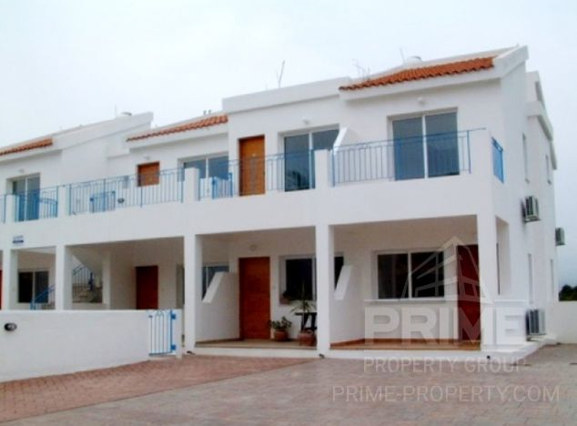 Cyprus property, Apartment for sale ID:2628