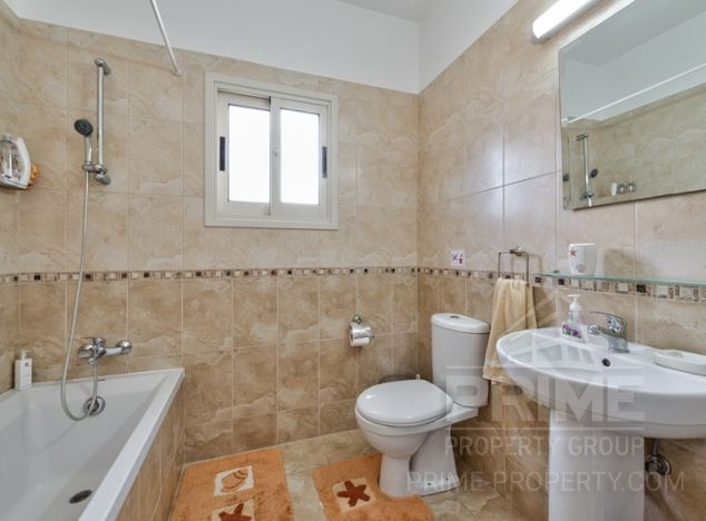 Cyprus property, Garden Apartment for sale ID:2629