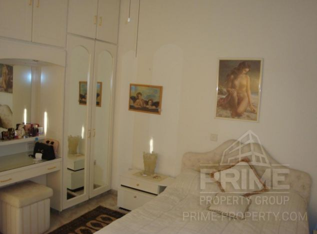 Cyprus property, Villa for rent ID:2632